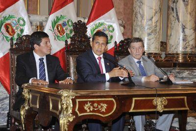 Jefe de Estado promulga Ley de Reinserción Económica y Social para el Migrante Retornado
